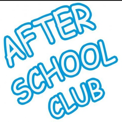 After School Clubs 2019/2020